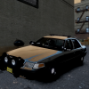 2009 Liberty City Highway Patrol Crown Victoria[Wip]
