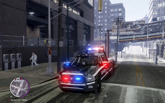 2012 dodge ram 3500 hd nypd towing unit gta iv galleries. Black Bedroom Furniture Sets. Home Design Ideas