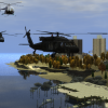 Liberty City&#39;s Army Rangers