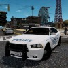 Dodge Charger 2012 Hattiesburg Police