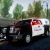 2010 Ford F150 LCPD Commercial Vehicle Enforcement