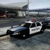 Los Angeles World Airports Police