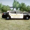 2006 Liberty County Sheriff Dodge Charger Police Pursuit Edition Released