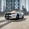 LCPD Vapid Interceptor