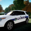 Titusville/Liberty City Police Department