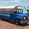 LCPD Bus - Ready for download&#33;
