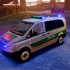 Mercedes-Benz Vito German Edition
