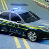 Saab 9-3 2008 Port Elizabeth Flying Squad
