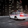 Toronto Metro Police 1994 Ford Crown Victoria
