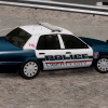Liberty City PD/ La Salle PD