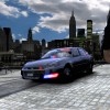 The new Street Crime Unit of the New Liberty State Police
