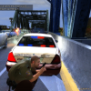 Shootout on the Dukes Bay Bridge