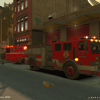My Firetruck&#33; BEFORE ENB