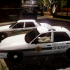 Old style SCSO Decals