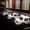 New and Old Shelby County Sheriff Decals