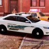 [REL] Orange Park Police Department - Ford taurus
