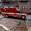 [REL] San Francisco Fire Department - Ambulance