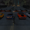 Street racers in L.C