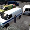 Skin pack for Liberty City no lightbar Speedo...