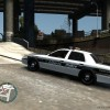 Liberty City Police (Boston Police Style)