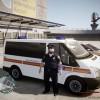Met Police : Prisoner Transport