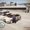 Constable Mclean with his new Focus