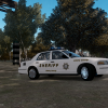 2003 Ford Crown Victoria Sheriff [Wip's]