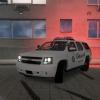 Sheriff Tahoe [WIP]