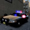 2009 Liberty City Highway Patrol Crown Victoria[Wip]