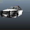 WIP Ford Taurus