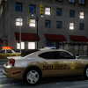 Dodge Charger Sheriff