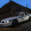 Baltimore County Police livery