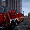 Liberty County Bureau of Fire Ladder Company