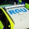 BMW X5 ARV, Battenburg (Metropolitan Police, SCO19), ROOF SHOT
