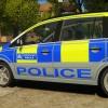 Met Police - 2014 Vauxhall Zafira Mk2 (In-Game)