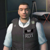 WIP Metropolitan Police Officer (Brand new vest model)