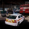 Classic Met Police 2001 Vauxhall Astra Mk4 IRV [WIP]