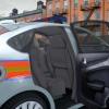 Metropolitan Police 2011 Ford Focus IRV