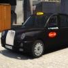 London Taxi Cab - Community Skins
