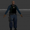 new vest model
