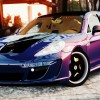 Porsche Panamera Gemballa Mistrale