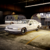 1994 Chevy Caprice Police Package Development Resource