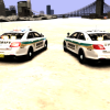 New PBSO Taurus Striping