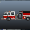 [WIP] Palm Beach County Fire Rescue Engine Pack