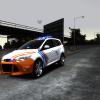 Belgian Traffic Police
