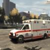Kingsbrook Jewish Medical Center EMS Ambulance