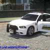 Liberty County Sheriff - 2014 Dodge Charger