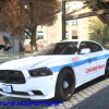 Chicago PD - 2014 Dodge Charger