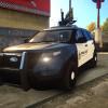 2014 Ford Police Interceptor Utility
