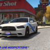 2014 Dodge Charger - LCPD